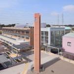 花見川保健福祉センター