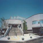 千葉北部図書館