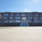 いすみ市夷隅地域統合小学校