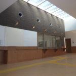 野田市川間公民館