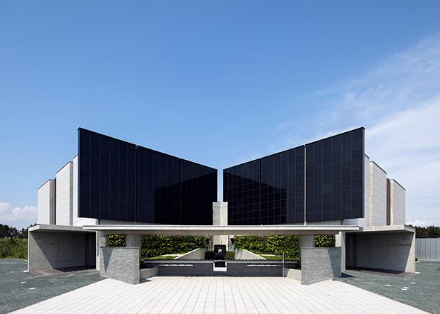 浦安市複合霊堂